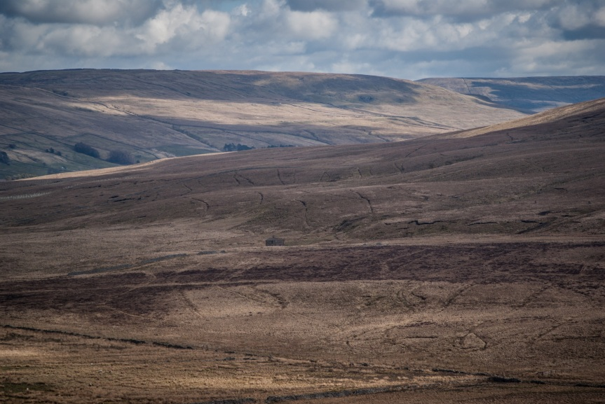 Two Days Along the DalesWay