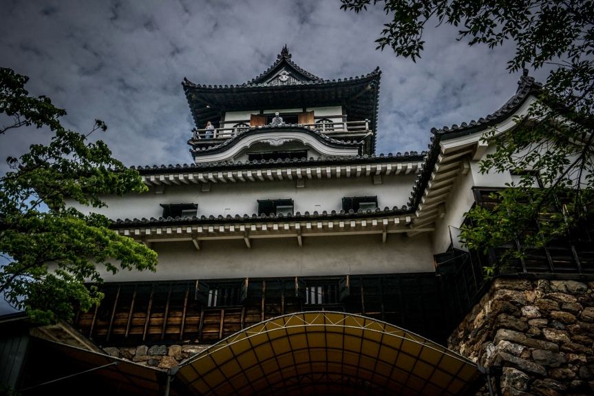 Inuyama, Japan