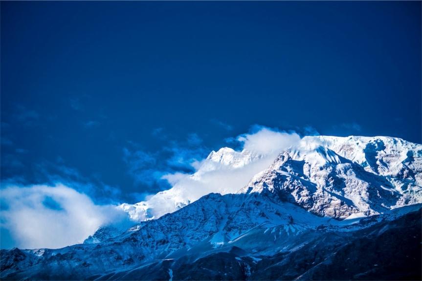 Nepal: On The Trail 1 – Annapurna Circuit Trek(pI)