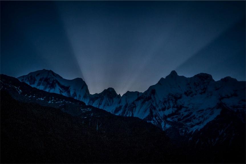 Nepal: On the Trail 2 – Annapurna Circuit Trek (pII) & Annapurna SanctuaryTrek